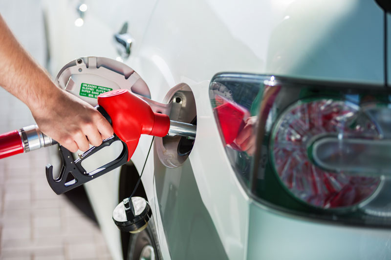 Save Money at the Pump and Check Out These Fuel Efficiency Tips